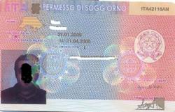 IL PERMESSO DI SOGGIORNO | Benvenuti a Caserta
