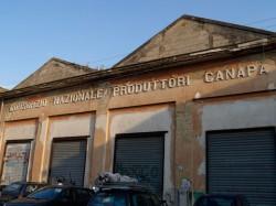 Centro sociale ex-Canapifico