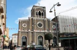 Chiesa piazza Sant'Anna