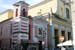 Chiesetta Confraternita San Giovanni Battista
