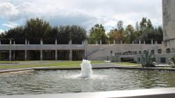 Fontana Monumeto Caduti
