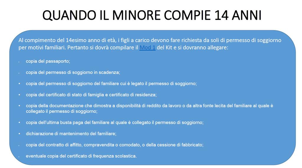 Aiuto compilazione permesso di soggiorno idea d 39 immagine for Stato di polizia permesso di soggiorno